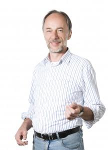 Prof. Reinhard Wilhelm