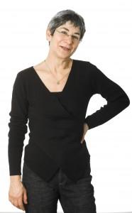 Dr. Erica Melis